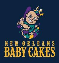 New Orleans Zephyrs Logo